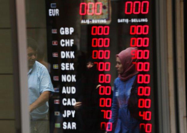 Le Figaro: Η Γερμανία ανησυχεί για την τουρκική κρίση