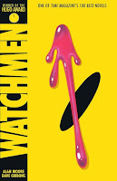 TOP 10 Movies - Watchmen