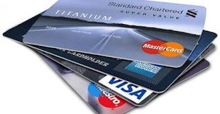 Alat Pembayaran Non Tunai Berbasis Kartu