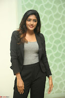 Actress Eesha Looks gorgeous in Blazer and T Shirt at Ami Tumi success meet ~  Exclusive 118.JPG
