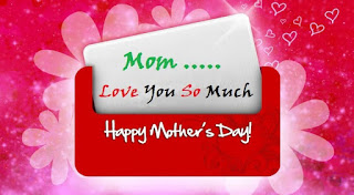 Mother's Day Wishes in English - Mothers day Wishes
