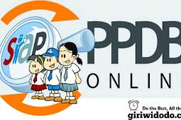 Daya Tampung PPDB 2018 SMP Negeri di Kota Yogyakarta