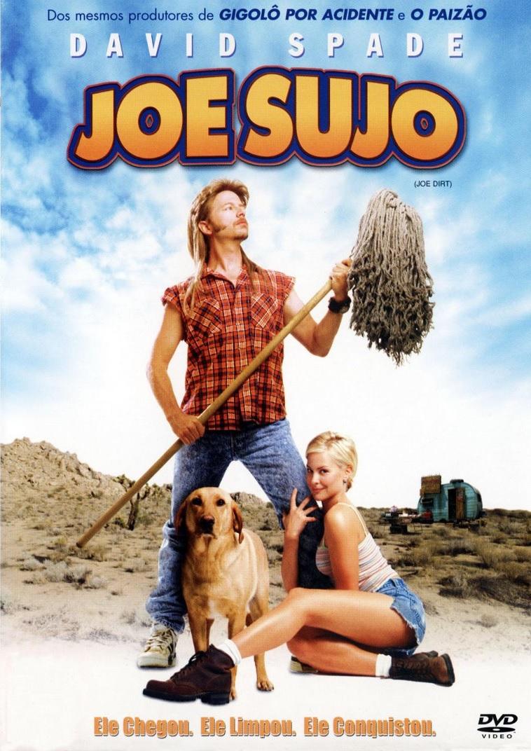 Joe Sujo – Dublado (2001)