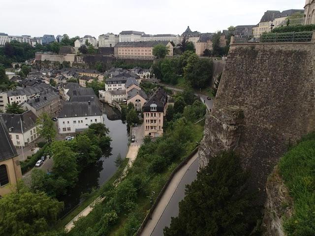 盧森堡Luxembourg