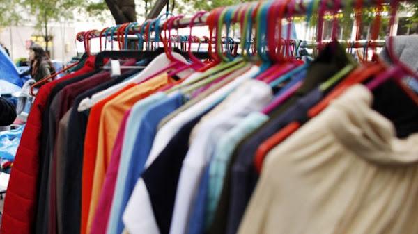 Cómo iniciar un negocio de ropa