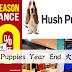Hush Puppies Year End 大减价!折扣高达70%![所有分行]