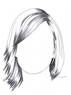 corso per imparare a disegnare: Come disegnare dei capelli