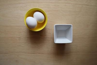 Cara Mudah Membuat Telur Orak Arik Gurih