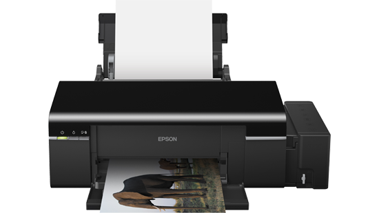 Epson l800 cannot cleaning