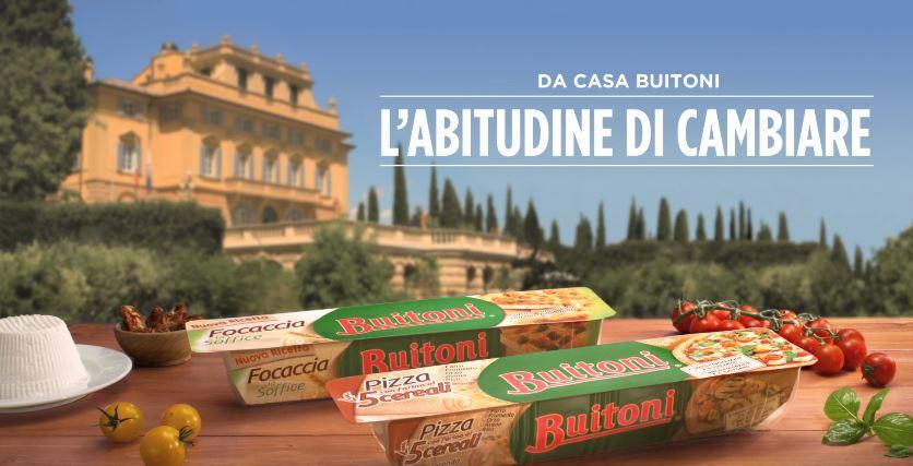 Canzone Buitoni con farina ai 5 cereali Pubblicità | Musica spot Ottobre 2016