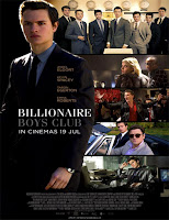 Club de Chicos Billonarios (Billionaire Boys Club) (2018)