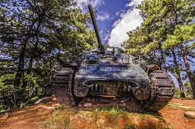 PMA War Relics