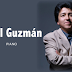 El pianista Uriel Guzmán rendirá homenaje a Robert Schumann y Johann Sebastian Bach en la Fonoteca Nacional