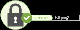 Site seguro com HTTPS