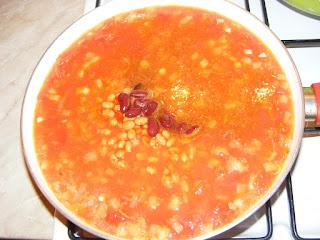 Supa de fasole boabe retete culinare,