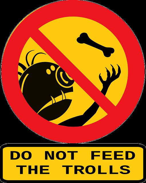 Forbidden Trolls