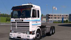Truck - Scania 113h beta 1.01