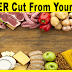 The Most Common Food You Should NEVER Cut From Your Diet!
