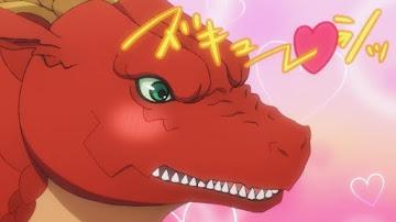 Dragon, Ie wo Kau. Episode 3
