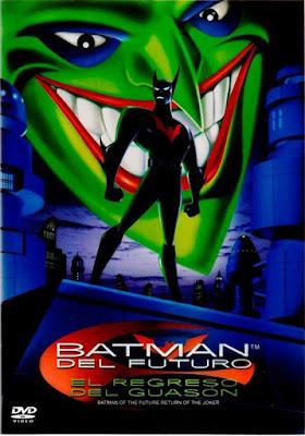 Batman del futuro El regreso del guason 2000   DVDRip Latino HD Mega 1 Link