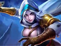 Mobile Legends : Hero Terbaik Untuk Mengalahkan/Mengcounter Natalia, Si Tukang Cakar-Cakaran