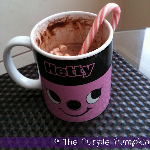 Snowman Soup   The Purple Pumpkin Blog
