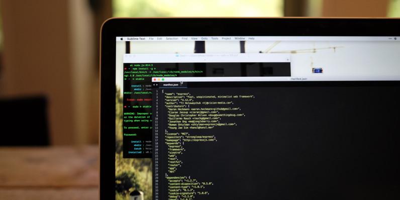Ra mắt Node.js v6.0.0