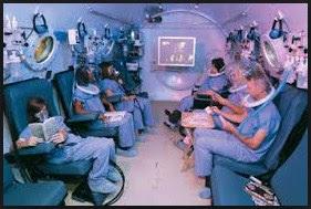 Ruang Oksigen Hiperbarik