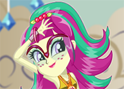 MLP Equestria Girls Dance Magic Sour Sweet