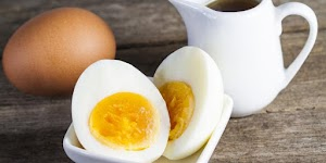 4 Pentingnya Makan Kuning Telur Untuk Kesehatan