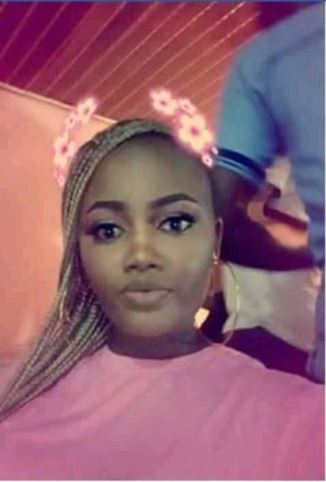 Beautiful Lady Killed By Speeding Driver Days After Celebrating Her Birthday (Graphic Photos)