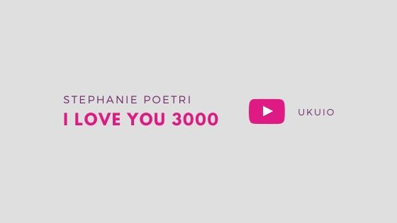 kunci kentrung i love you 3000 mudah