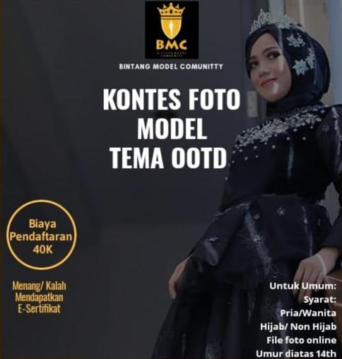 Lomba Fotografi, Kontes Foto Online 2019