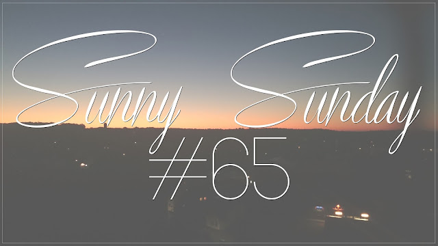 Sunny Sunday #65 | Weekreview | Josie´s little Wonderland