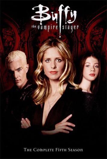 Buffy The Vampire Slayer Temporada 5 Completa HD 720p Latino Dual