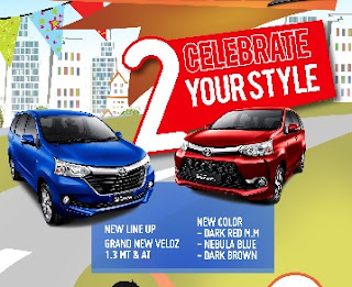 Alasan memilih Toyota Grand New Avanza
