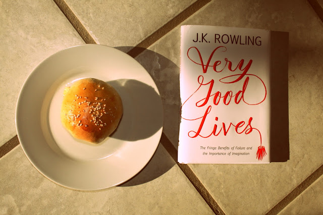 Very good lives af J. K. Rowling