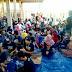 Ini di Slawi ..Ratusan Anggota Facebook SLKT — GST Kunjungi Rumah Singgah