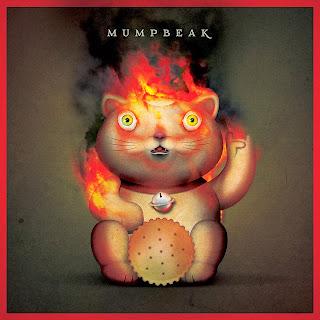 RareNoise Records presenta il progetto Mumpbeak
