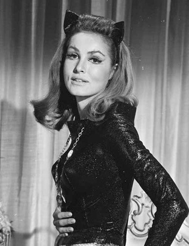 the bat channel julie newmar as catwoman