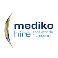 "DIAMANT - noul proiect ""Mediko Hire GmbH"" va fi prezentat pe 9 februarie, la Iasi"