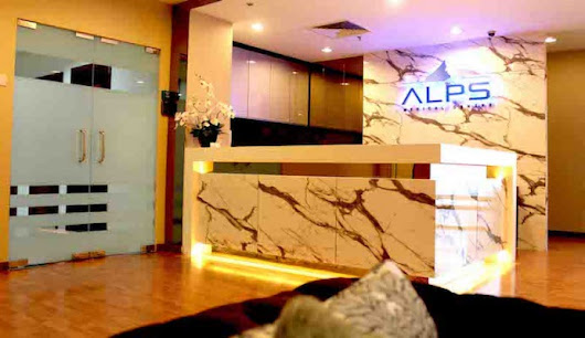 ♥Miriam MerryGoRound♥: Primer in Early Cancer Detection at ALPS Medical Centre