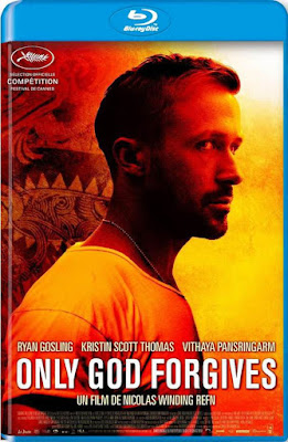 Only God Forgives 2013 BD25 Sub