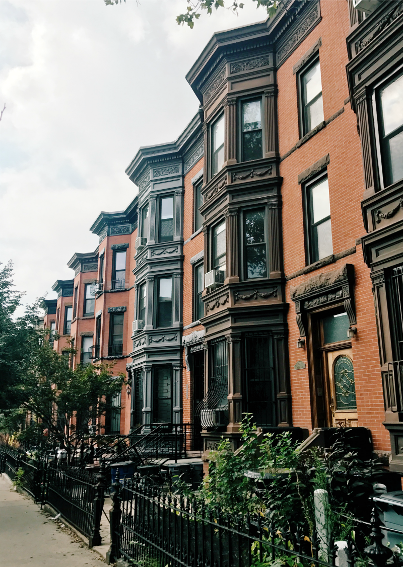 An Afternoon in Brooklyn: Boerum Hill and Cobble Hill | Organized Mess