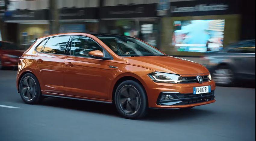 Canzone Volkswagen Pubblicità Nuova Polo - Abituatevi al futuro, Spot Maggio 2018