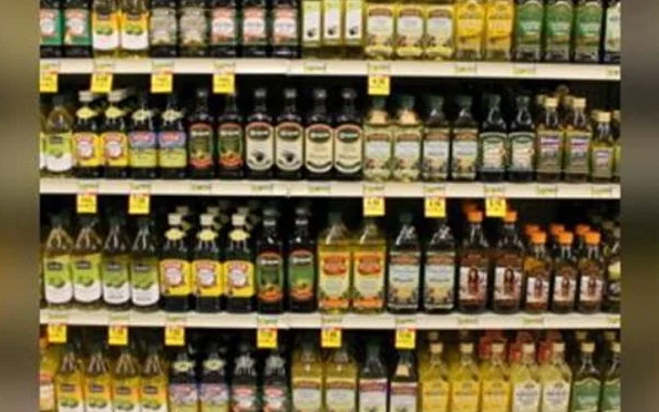 Fake Olive Oil Manufacturers  Revealed ! Stop Buying These Brands Now!