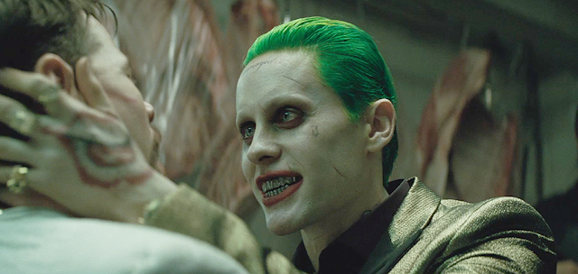 SUICIDE SQUAD: Joker
