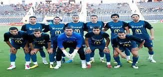 الدوري المصري: موعد مباراة إنبي وبتروجيت غدا الخميس الموافق 2-5-2019
