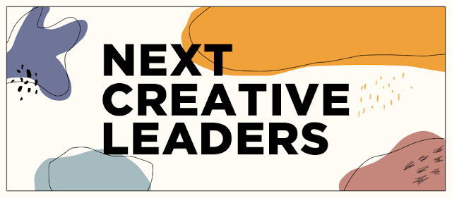 Next Creative Leaders 2020 Launches,  Now Open to Non-Binary Creatives