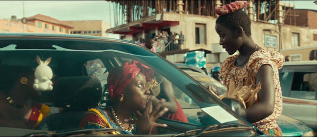 Reina de Katwe (2016) HD 1080p Latino